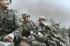 Wermacht soldiers in Warsaw 1939, pin by Paolo Marzioli
