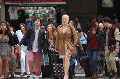 """On Broadway"" #Smash"