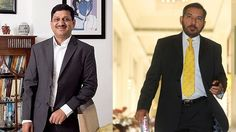 Story of a laundry boy's son whom Arun Lal nurtured to develop into a corporate star