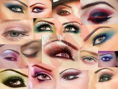 Make Up Tips For Eyes