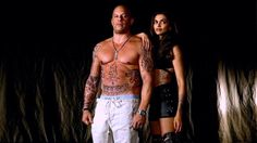 M.A.A.C. – VIN DIESEL To Return As 'Xander Cage' In XXX 3 With JET LI & TONY JAA. UPDATE: On-Set Image