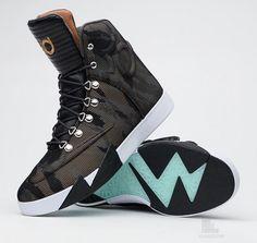 "Nike KD 6 NSW Lifestyle ""Reflective Camo"" (Detailed Images) Yoshi, Baskets, Kd 6, Camo Shoes, Fashion Shoes, Mens Fashion, Street Style Shoes, Sneaker Heels, Nike Shoes"