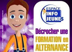 Guide de formation en alternance Auvergne