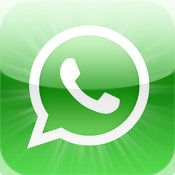 WhatsApp Messengerhjh