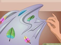 How to Make a Dog Coat (with Pictures) - wikiHow Dog Coat Pattern, Coat Patterns, Wire Fox Terrier, Dog Wear, Dog Coats, Large Dogs, Your Dog, Sewing Projects, Cute Animals