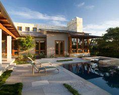 Furman+Kell Architects - Terrace House