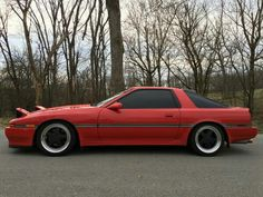 1989 Toyota Supra - $4000(Henry County)
