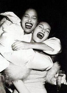 Christy + Kate