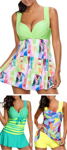 Cute swimdress at Rosewe.com, free shipping, enjoy summer, free shipping worldwide, $5 off over $59.