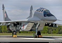 Poland - Air Force 15 aircraft at Poland - Off Airport photo