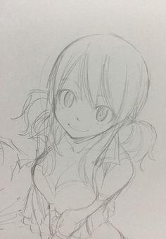 Lucy Hiro Mashima