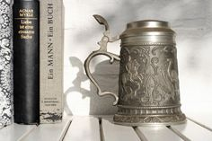 """Dragon Slayer Tankard 