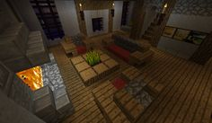 minecraft furniture guide outside Google Search Minecraft decorations Minecraft Minecraft furniture