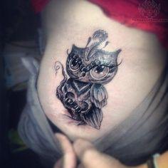 Women Tattoo Designs | Ideas for Women Tattoos
