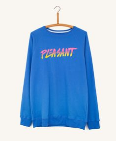 Baywatch sweat // Sweat shirt by Pleasant