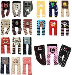 baby fun pants!