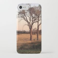 Countryside - Color iPhone & iPod Case by Moonshine Paradise #society6 #country #nature #photography #phonecase
