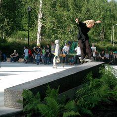 Grani - Janne Saario Landscape Architecture