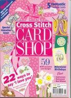 "Gallery.ru / WhiteAngel - Альбом ""Cross Stitch Card Shop 05"""