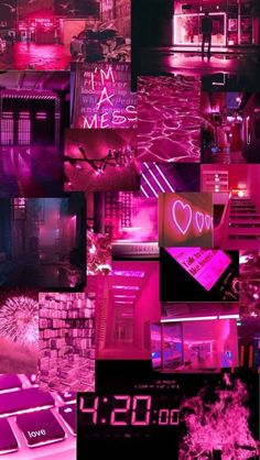 Aesthetic Pink Wallpapers | Aesthetic Desktop Wallpaper
