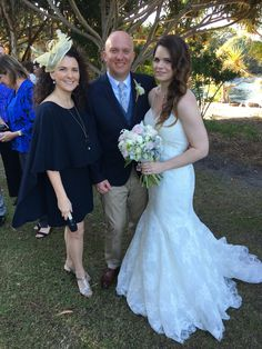 Some of my favourites :) Suzanne Riley Marriage Celebrant Sunshine Coast  At Novotel Twin Waters Resort in Queensland