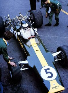 Redhouse.ca | When Formula 1 was most beautiful. ...