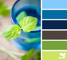 Try a new color palette from design seeds! Colour Pallette, Color Palate, Colour Schemes, Color Patterns, Color Combos, Paint Schemes, Palette Design, Bedroom Paint Colors, World Of Color