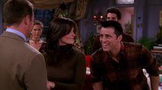 Friends Season 6, Monica Gellar, Long Bob Cuts, Characters, Seasons, Couple Photos, Tv, Couples, Stylish
