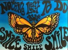 Nothing Left To Do But Smile Smile Smile~Grateful Dead