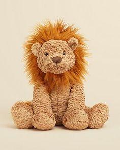 Jellycat Jelly Cat Fuddlewuddle Lion Plush Toy - ShopStyle Stuffed Animals