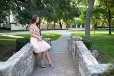 Tulle Skirt | Dallas Wardrobe