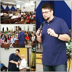Teaching on the Youth Symposium on the subject of Intelligent Design in Natal RN Brazil.  Ensinando no Simpósio de Jovens em Natal RN sobre o Design Inteligente  #intelligentdesign #designinteligente #Bible #biblia