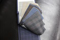 2016SS Holland&Sherry COOl BREEZE Wool 100% 240g/m