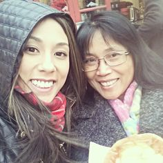 BeaverTails: Making mother-daughter moments sweeter since 1978 :) Instagram photo by @monaspringer (M o n a)