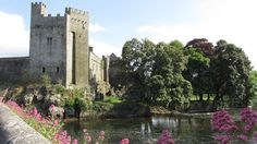 A Passion For Cards: Cahir castle