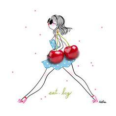 Art Floral, Doodle Photo, Bastille, Kitsch Art, Daily Drawing, Weird And Wonderful, Blue Art, Tour Eiffel, Happy Weekend