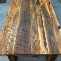 reclaimed wood dining room table made by jimmy hovey 200 by 200.jpg