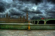 Espectaculares fotos de Londres