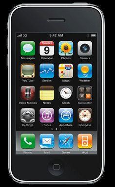 Mijn telefoon