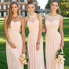 Shop the all new @camillelavie bridesmaid program for a wedding day that's full of chic!    #edressme
