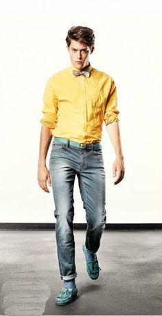 Estilo hombre hipster en pinterest moda para hombres for Estilo hipster hombre
