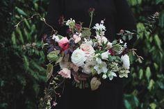 Bloomologie wedding flowers bouquet