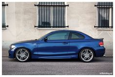 New Car - BMW 135i M Package 6spd. Manual