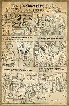 Revista Cascabel Nº 261, Noviembre de 1946. Landrú