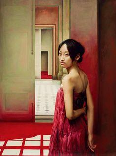 ARTIST: Li Wentao ~