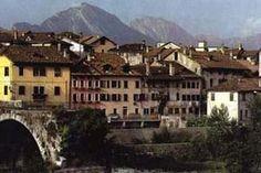 Borgo Piave #Belluno #Veneto #Italy