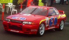 Aussie GTR Racecar