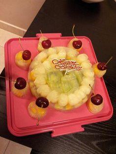 3d Agar Agar Jelly Cake Cute Artistic Food Amp Drinks