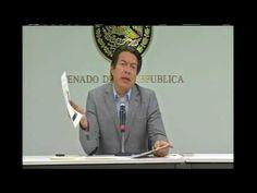 Conferencia del Sen. Delgado sobre el Caso Odebrecht