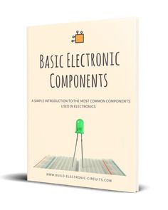 3d-Basic Electronic Components-transparent